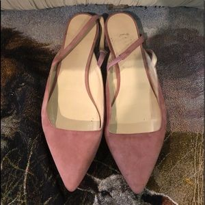 Everlane Made in Italy shoes